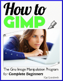 How to GIMP cover